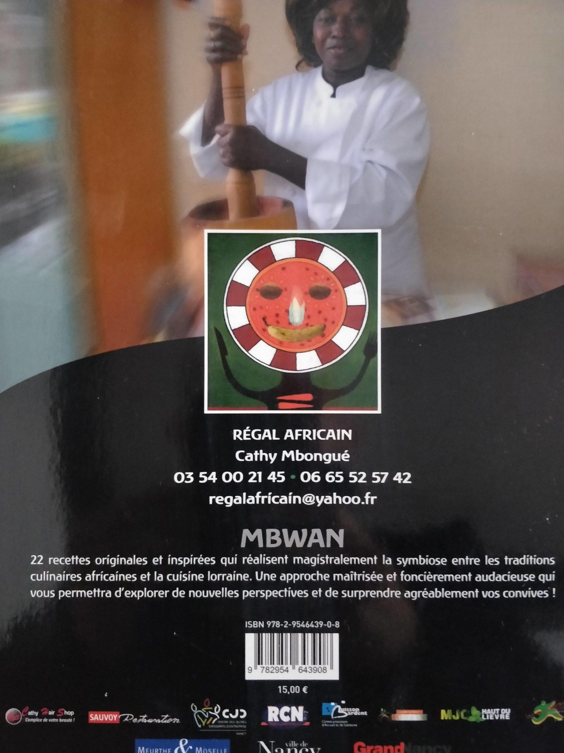 MBWAN - face arrière